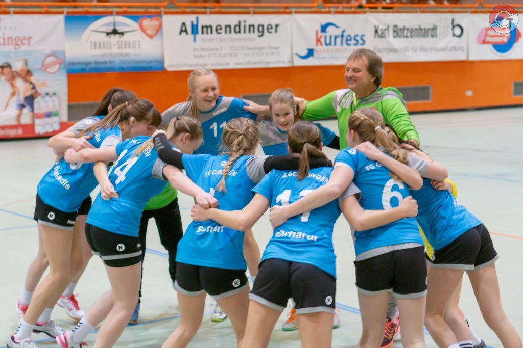 Handball F Jugend